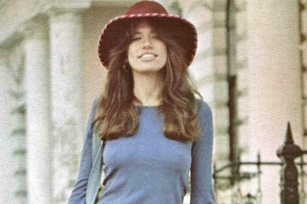 When Carly Simon and Mick Jagger Hit No. 1 With 'You're So Vain'
