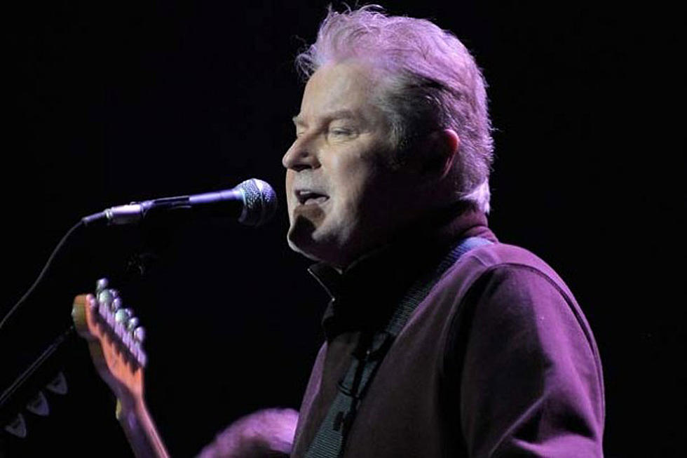 Don Henly Christmas.Top 10 Don Henley Songs