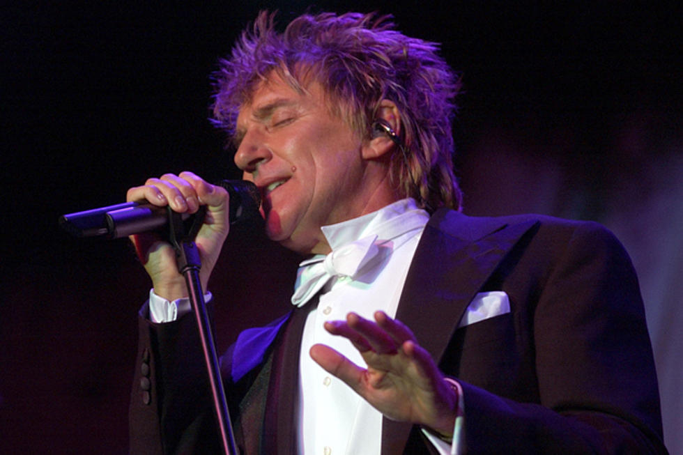 Top 10 Rod Stewart Cover Songs