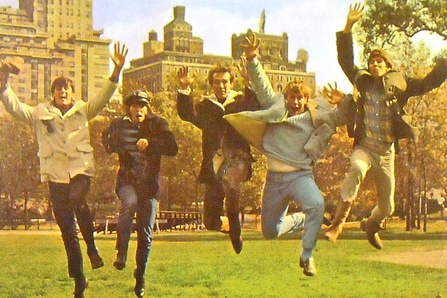 How the Kingsmen Stirred Up Controversy With 'Louie Louie'