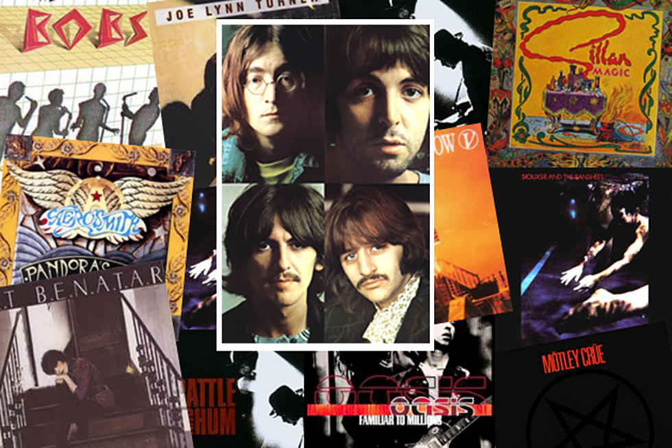 Top 10 'Helter Skelter' Covers
