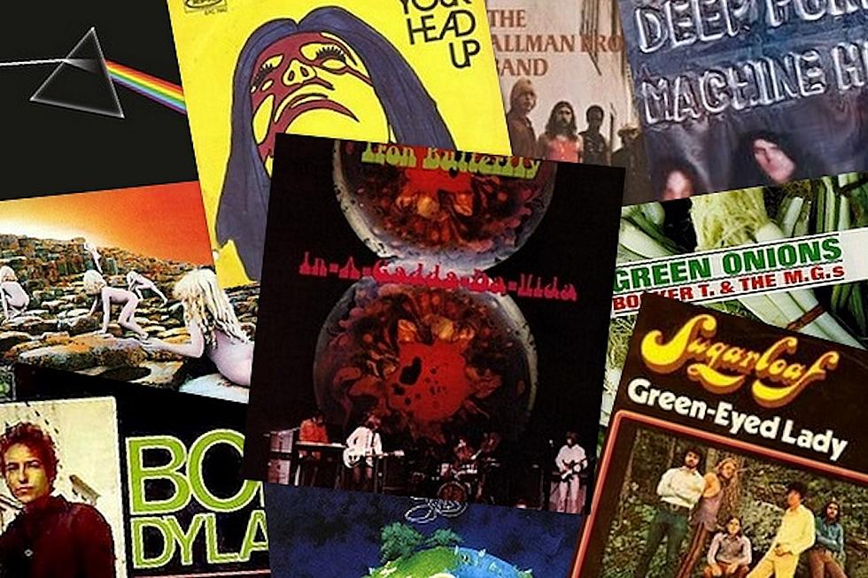 Top 10 Organ Rock Songs – Readers' Choice