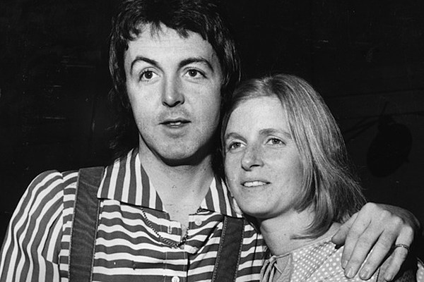 10 Things You Didn T Know About Linda Mccartney