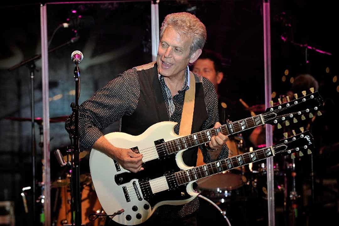 Top 10 Don Felder Eagles Songs