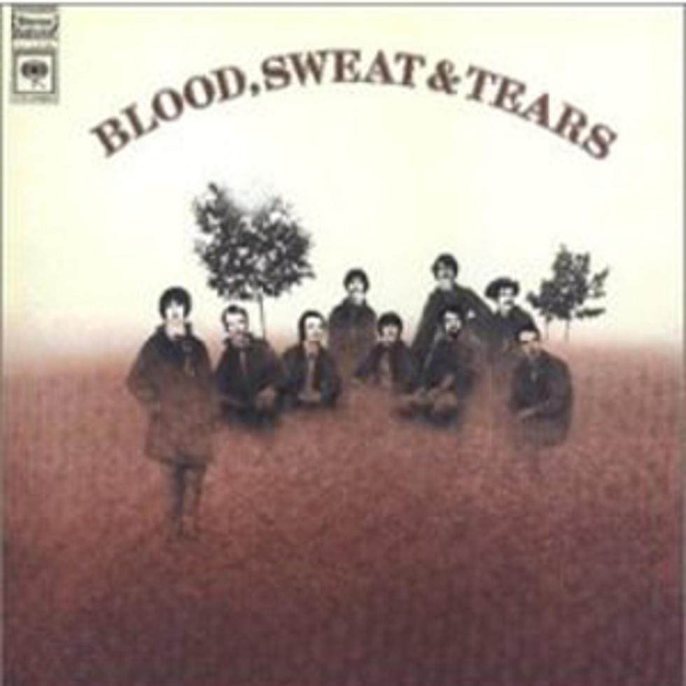 Top 10 Blood, Sweat & Tears Songs