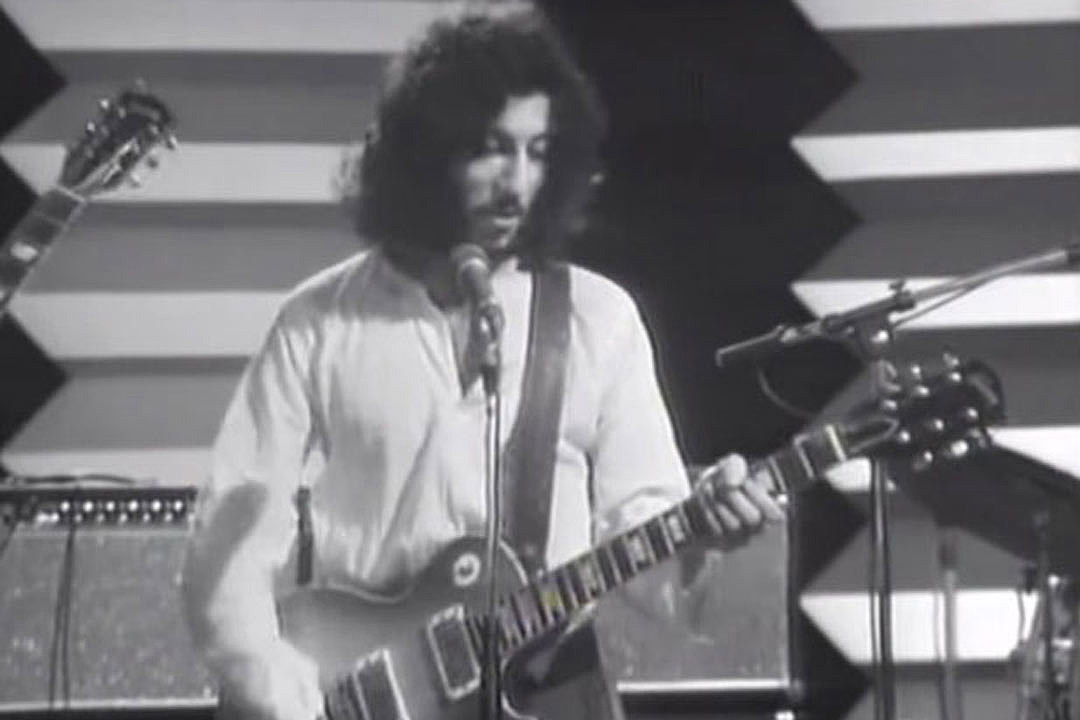 Top 10 Peter Green Fleetwood Mac Songs