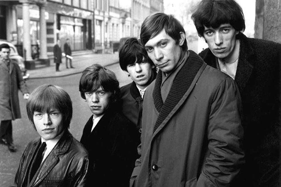 Top 10 Unreleased Rolling Stones Songs
