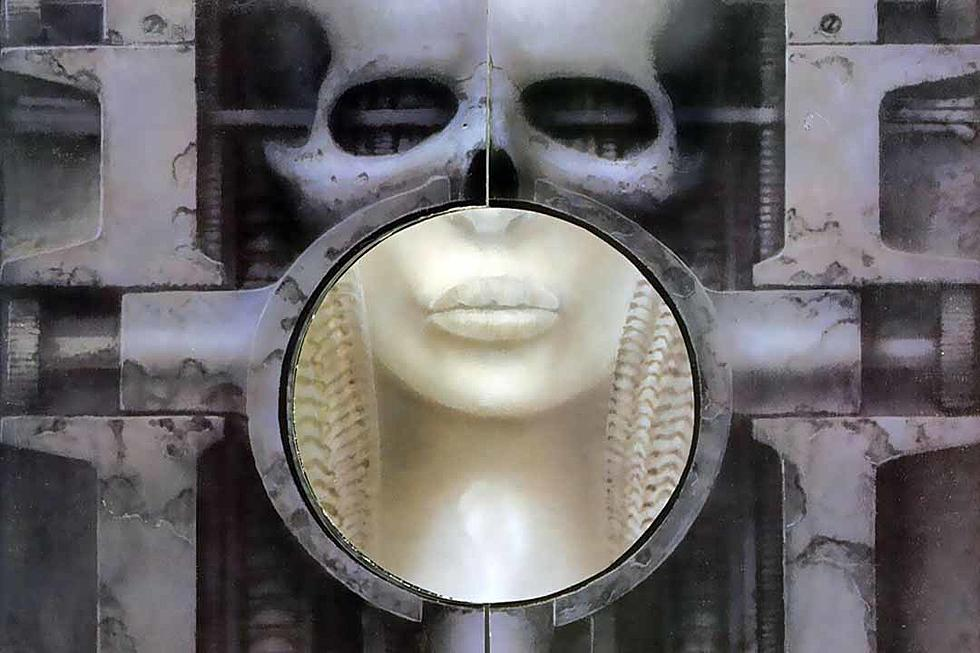 45 Years Ago: ELP's 'Brain Salad Surgery' Becomes a Last Hurrah