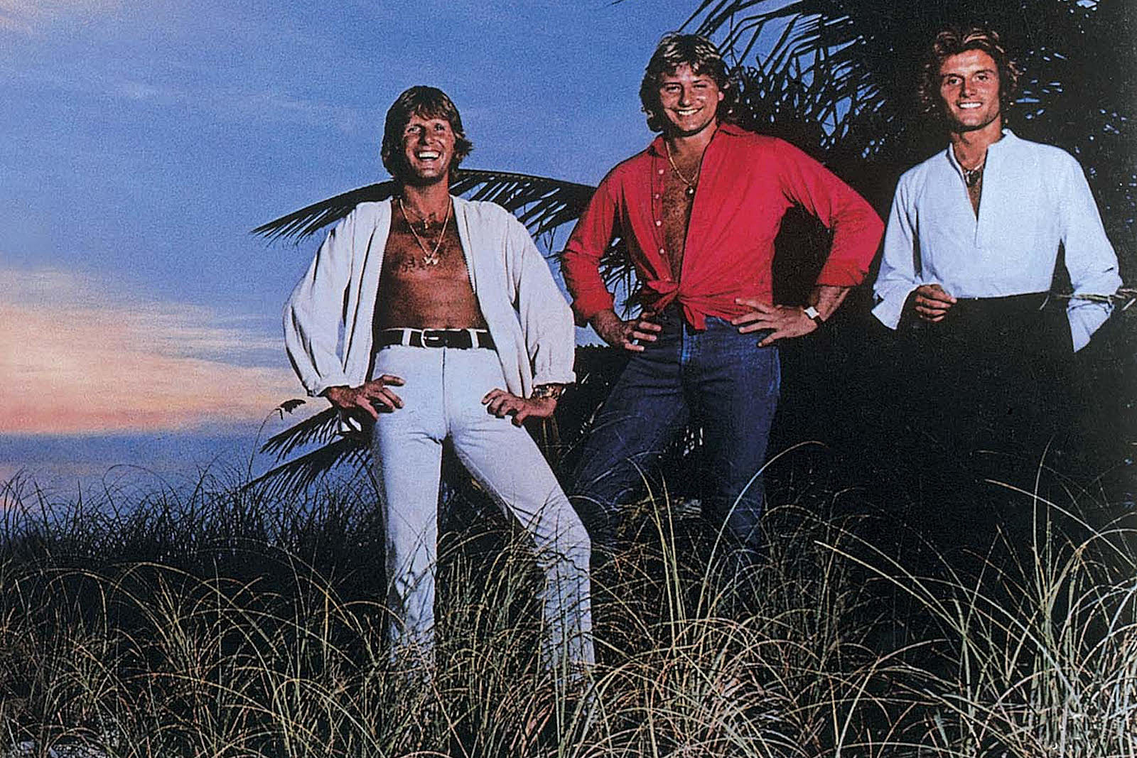 Revisiting Emerson Lake and Palmer's Dismal 'Love Beach'