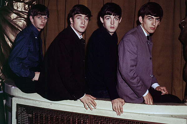 the beatles 39 on air live at the bbc volume 2 39 album review. Black Bedroom Furniture Sets. Home Design Ideas