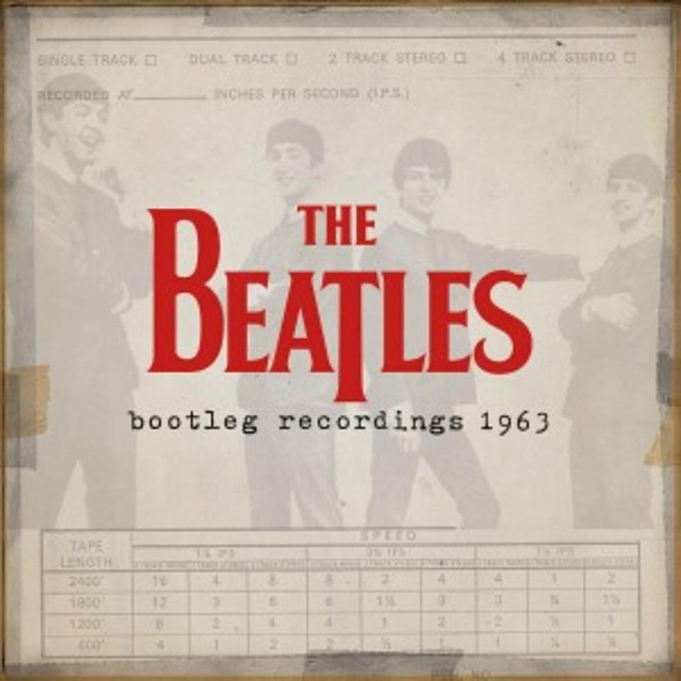 Beatles 'Bootleg Recordings' Coming to iTunes