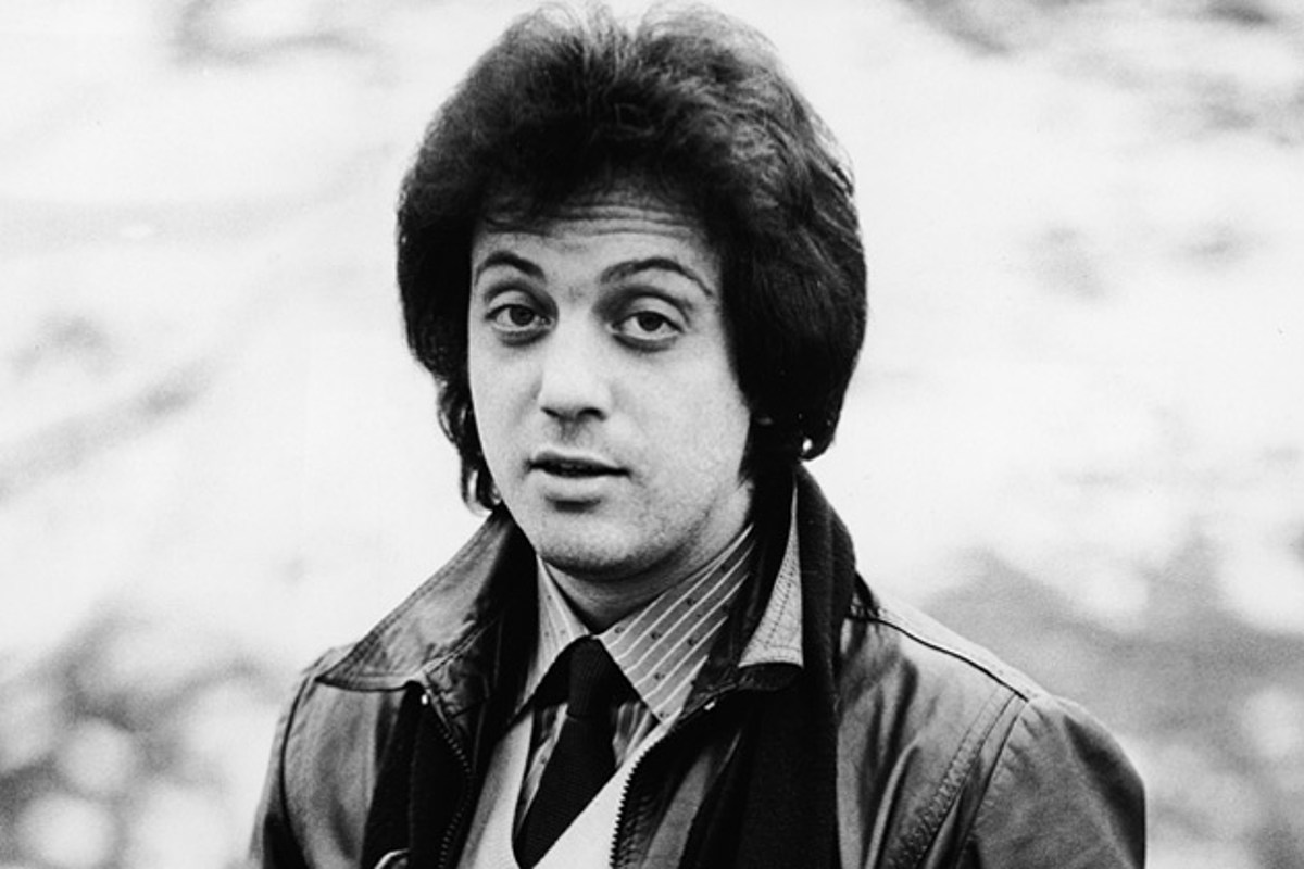 Top 10 Billy Joel Songs