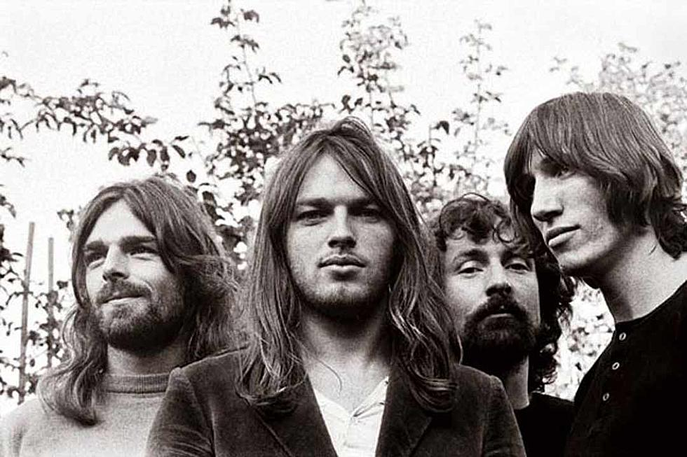 The History of Pink Floyd's Attempts to Make Music Without Instruments