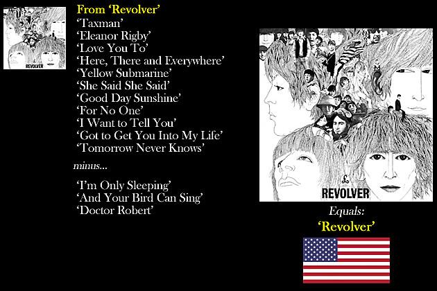 the beatles revolver torrent