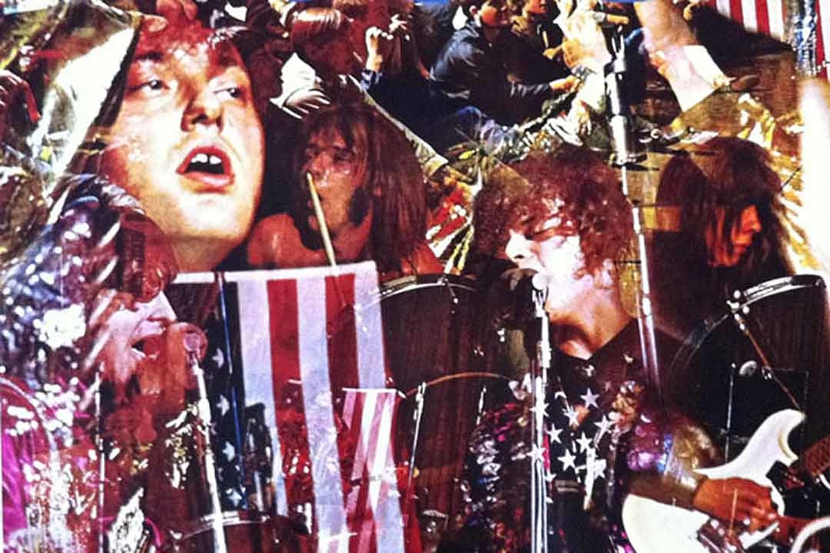 50 Years Ago: MC5 Start a Revolution With 'Kick Out the Jams'
