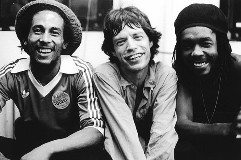 Top 10 Reggae Rock Songs