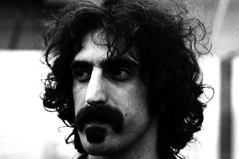 Top 10 Frank Zappa Songs