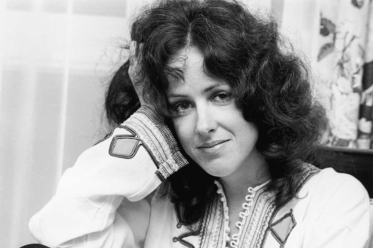 25 Years Ago: Grace Slick Arrested After Armed Confrontation