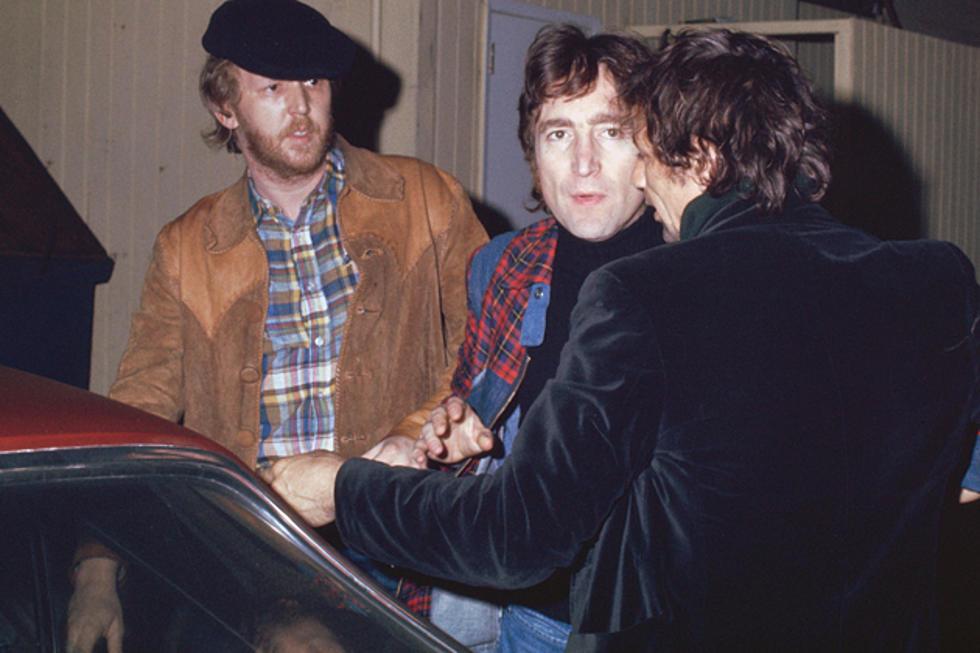 Resultado de imagen para 1974  John Lennon y Nilsson