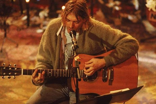 Hoax Revealed: Former Roomate Is NOT Selling Kurt Cobain's