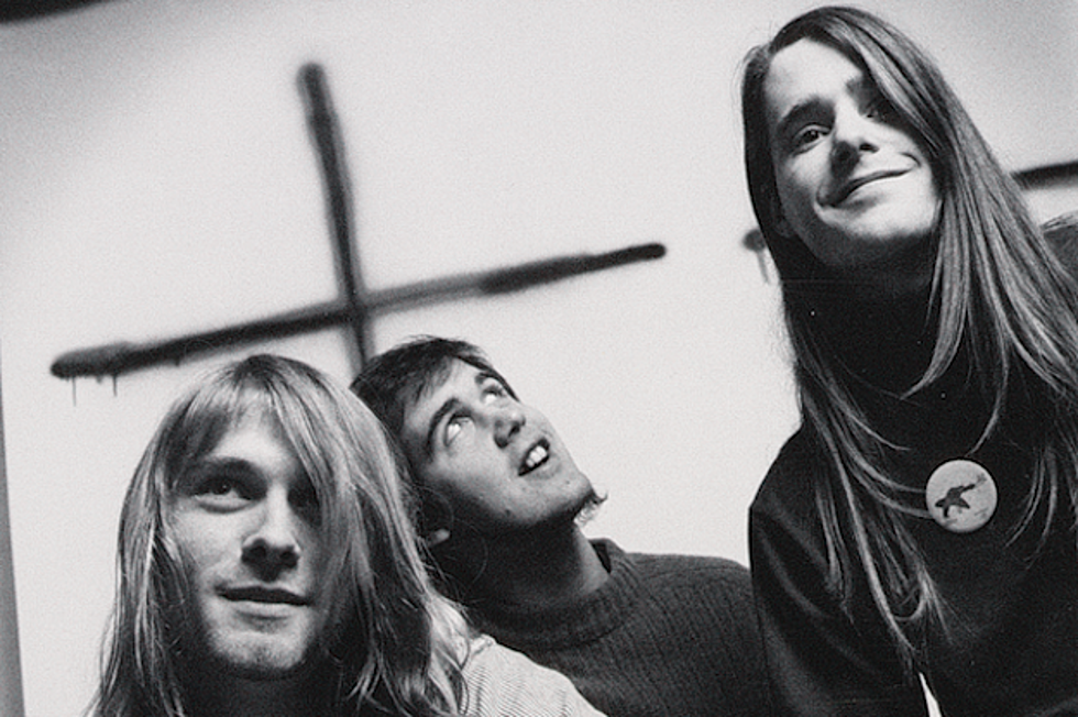 30 Years Ago: Nirvana Hint at Future Greatness on 'Bleach'