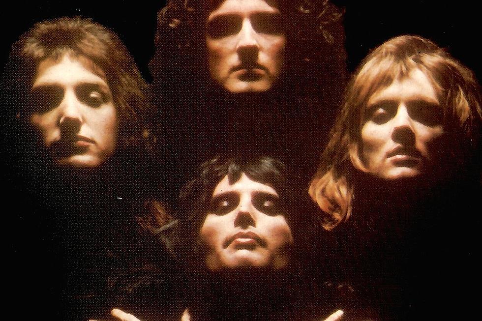 45 Years Ago: Queen Release Second Album, 'Queen II'