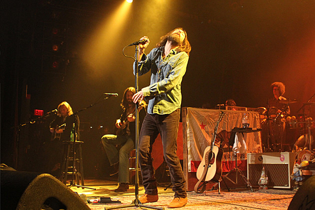 The Black Crowes - Before The Frost  (Full Album) - YouTube
