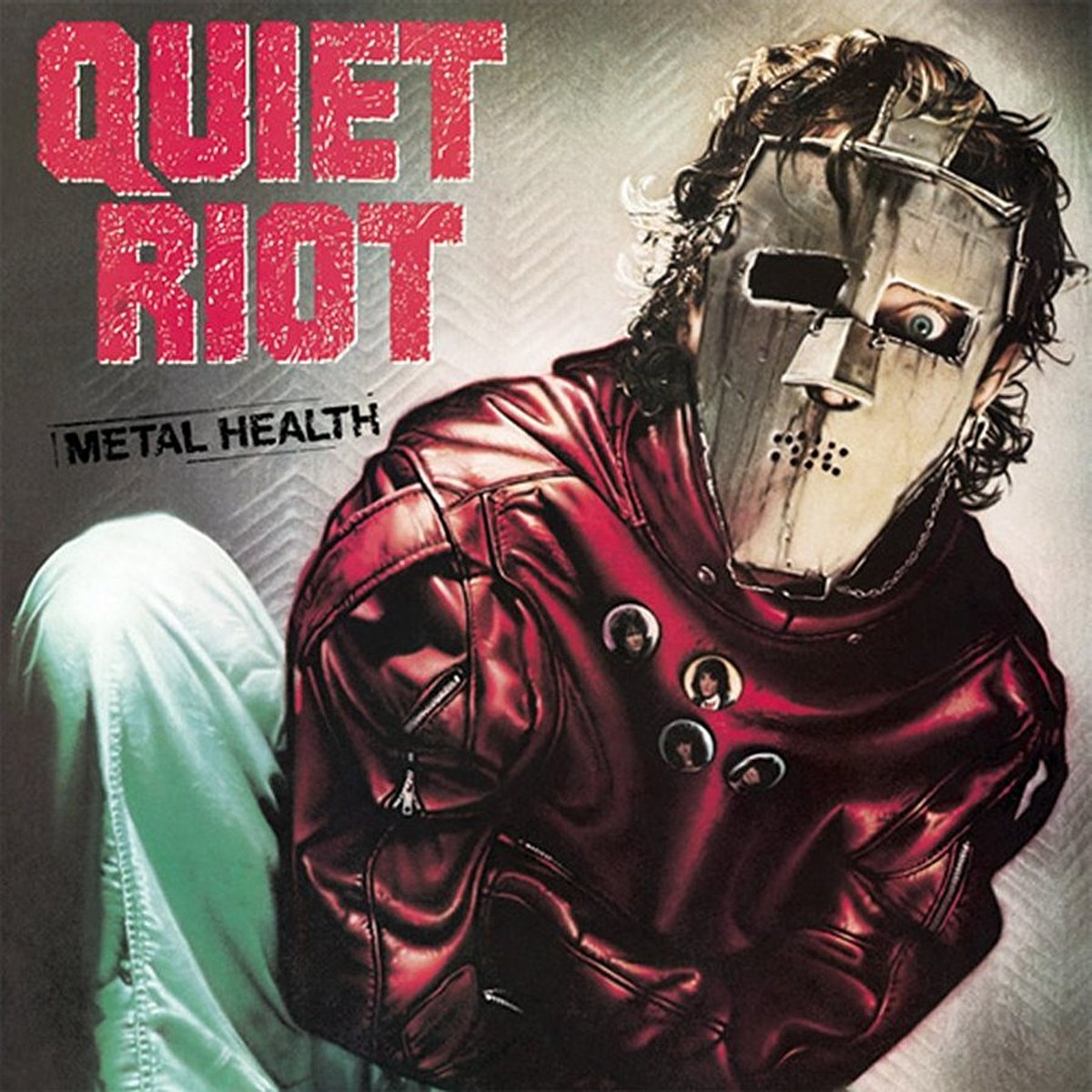 The Importance of Quiet Riot