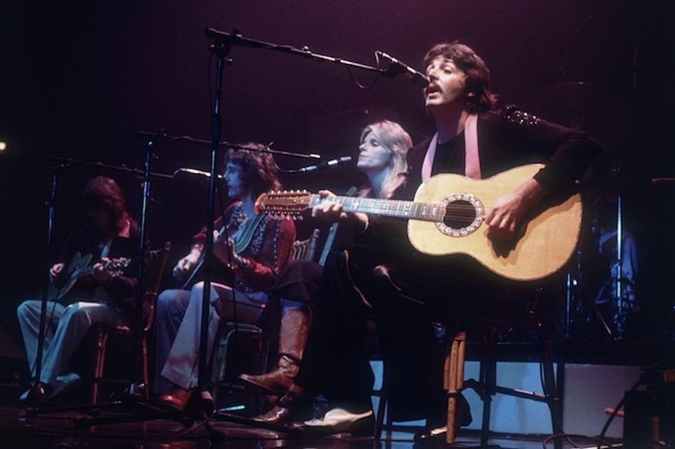 Top 10 Paul McCartney and Wings Songs