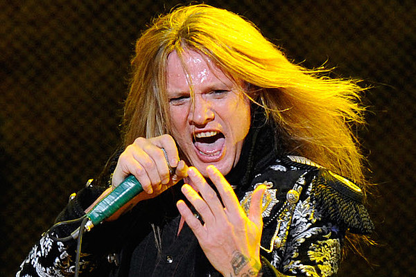 Storms Convinced Sebastian Bach That Global Warming Is Real