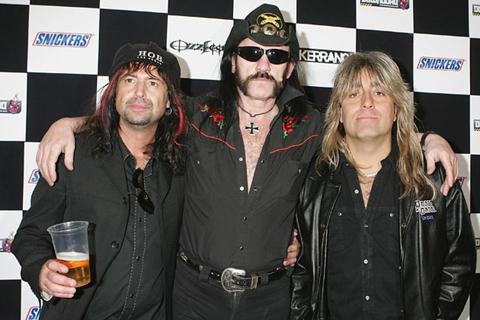 Lemmy Kilmister's Death: One Year Later