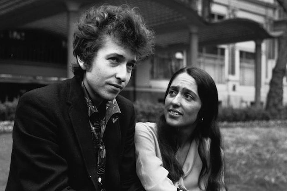 Top 10 Bob Dylan Songs About Women