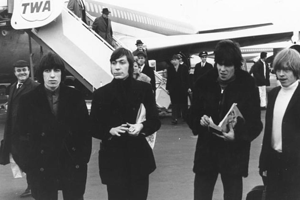50 Years Ago: The Rolling Stones Arrive in America