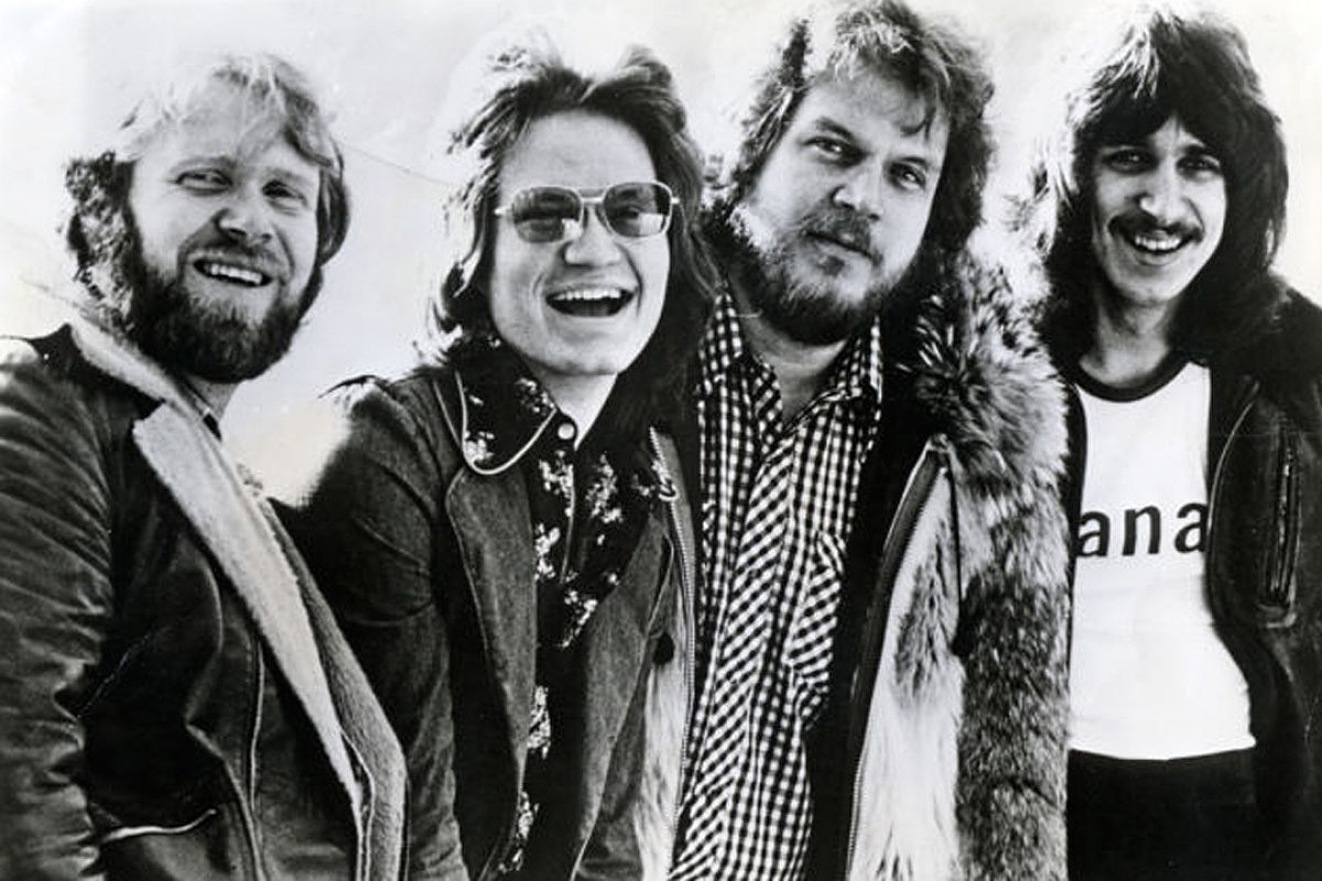 How Randy Bachman Got Bachman-Turner Overdrive in Gear: Interview