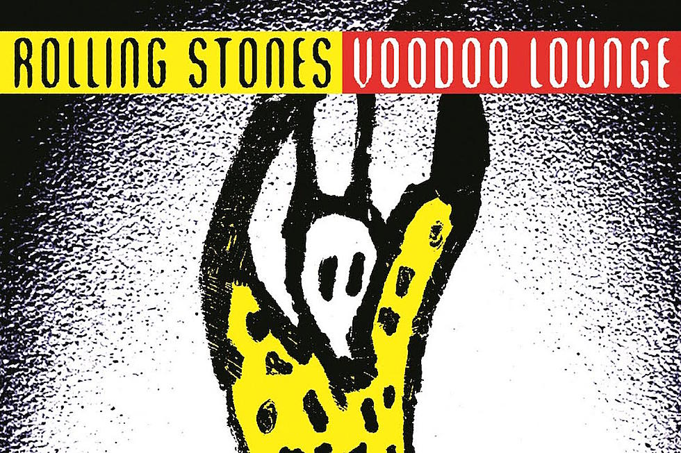 25 Years Ago: Rolling Stones Become a Quartet on 'Voodoo Lounge'