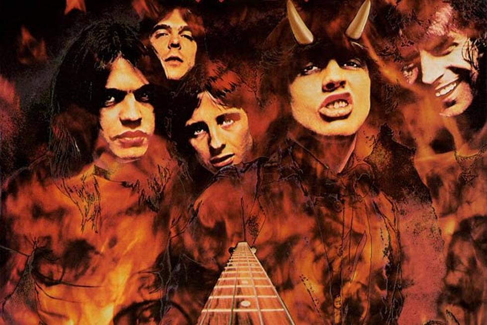 Highway to hell by ac/dc full score guitar pro tab | mysongbook. Com.