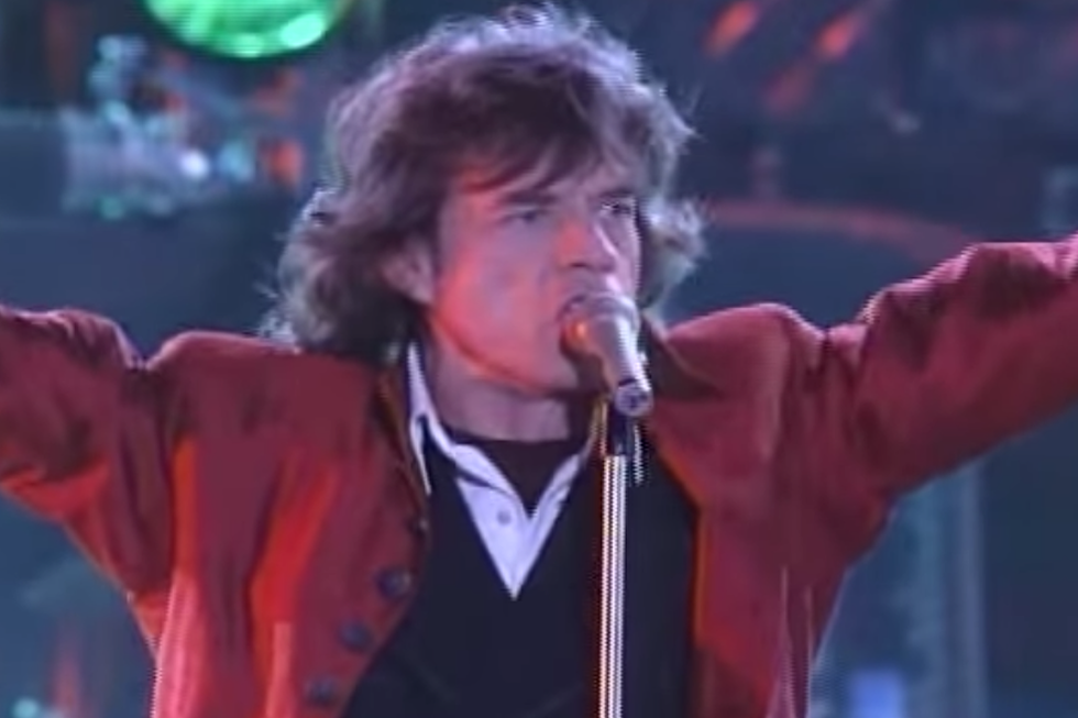 25 Years Ago: Rolling Stones Kick Off the 'Voodoo Lounge' Tour