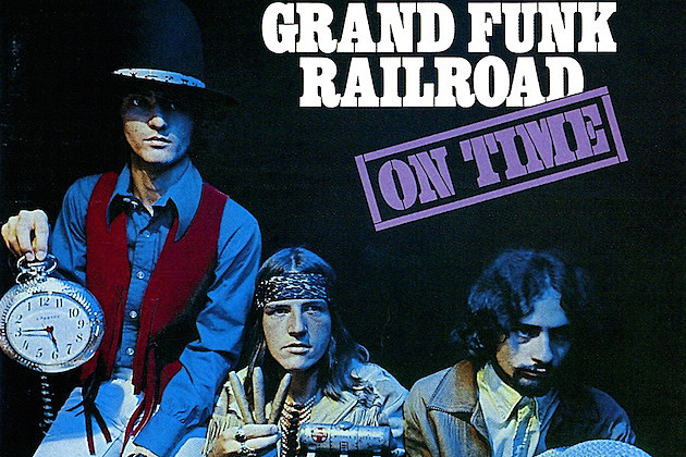Top 10 Grand Funk Railroad Songs