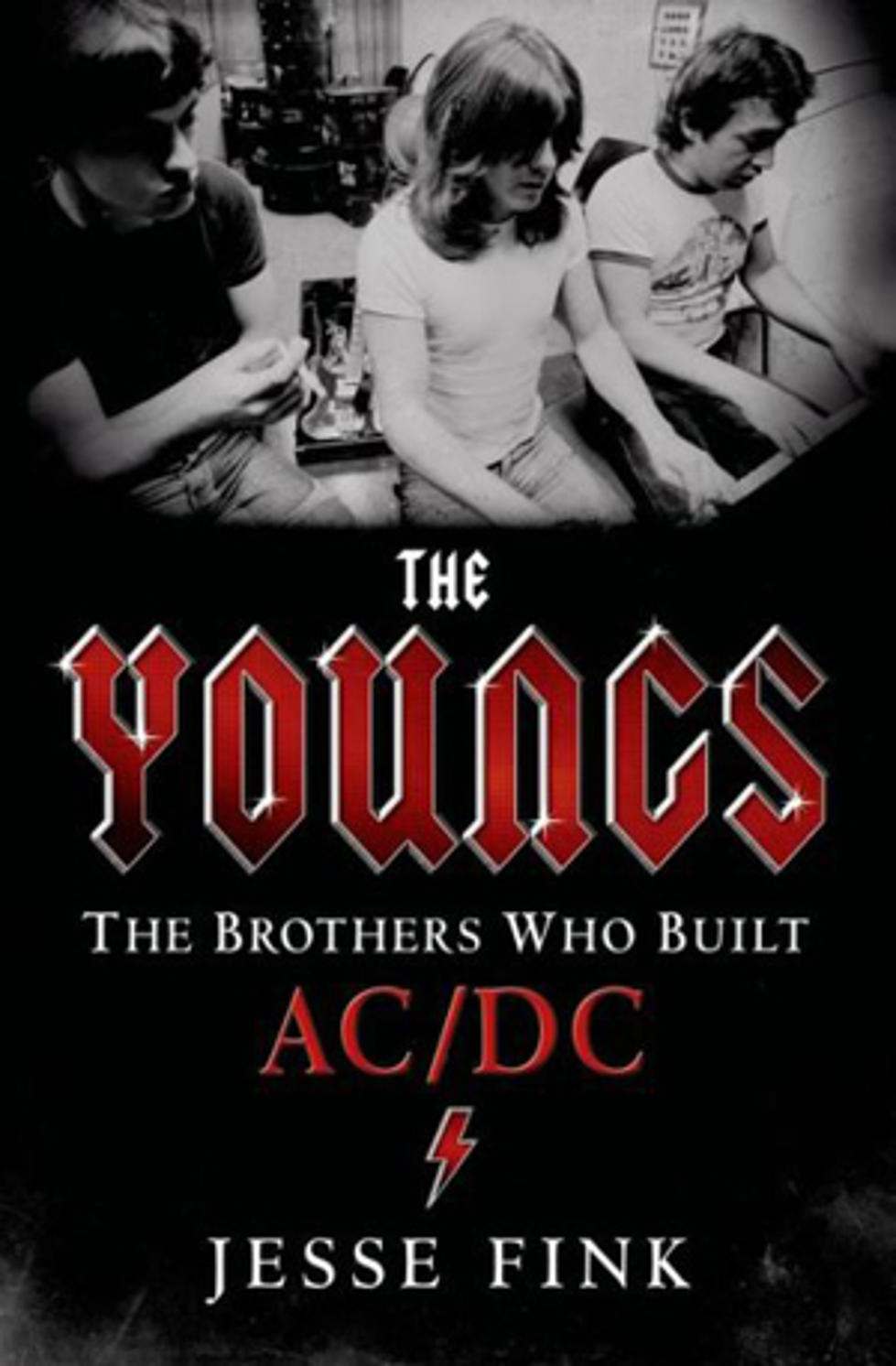 How AC/DC Recorded 'Highway To Hell' - Exclusive Book Excerpt