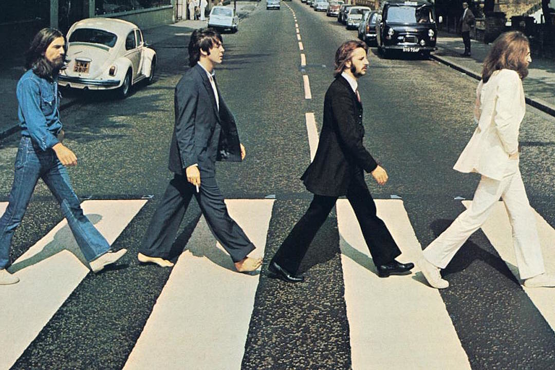 Image result for beatles abbey road, cover