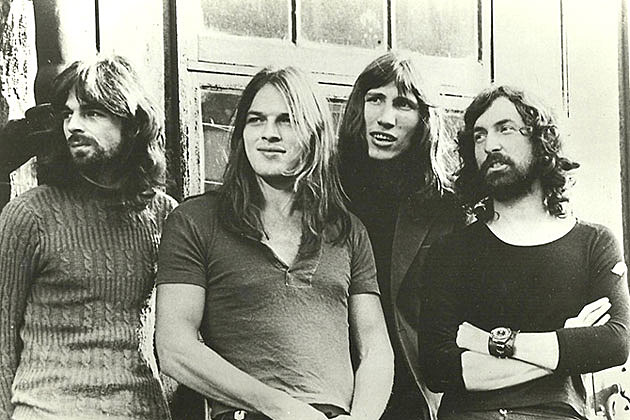20 Facts You Probably Didn't Know About Pink Floyd