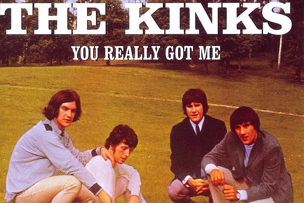 How the Kinks Changed Rock Music With 'You Really Got Me'