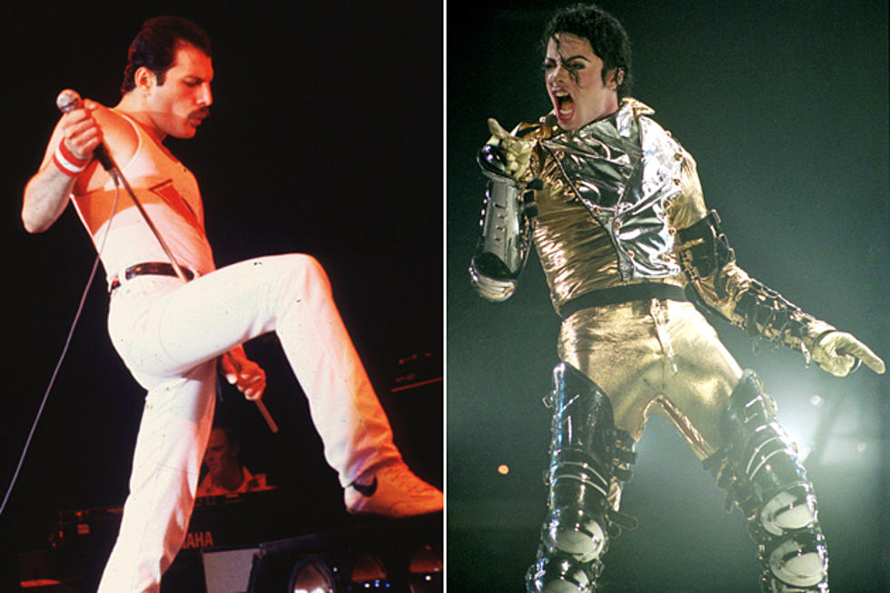 Listen to Queen and Michael Jackson's 'There Must Be More To Life ...