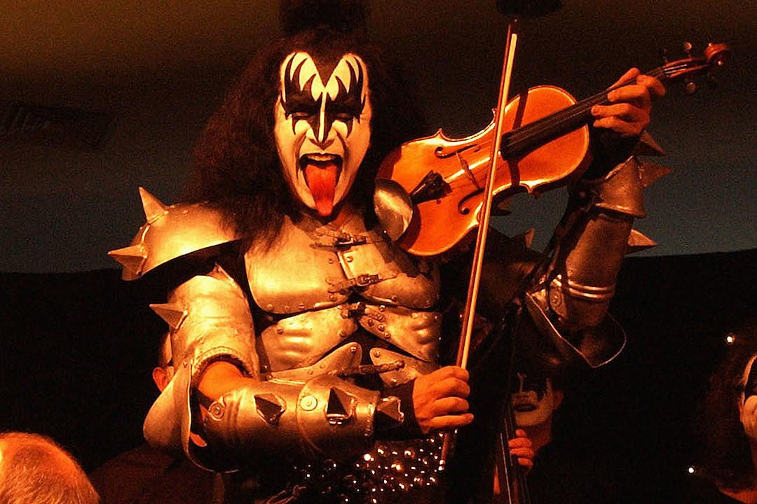 Top 10 Orchestral Rock Albums