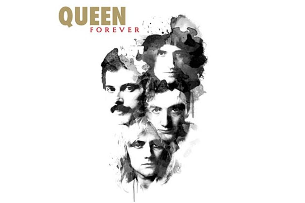 Queen Unearth Previously Unreleased Tracks for New 'Queen Forever