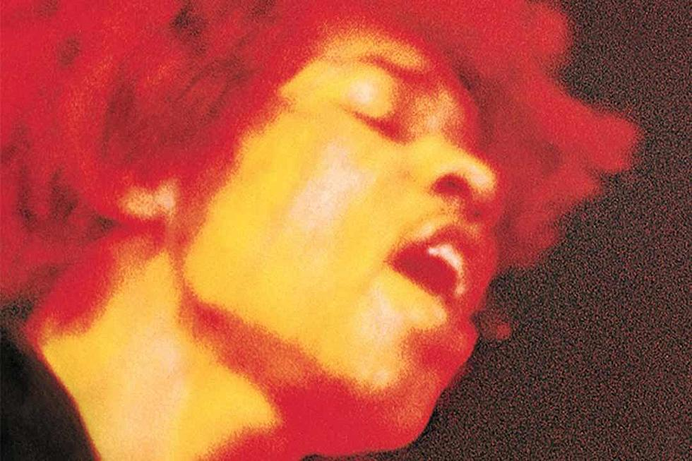 The Day Jimi Hendrix Claimed 'All Along the Watchtower'