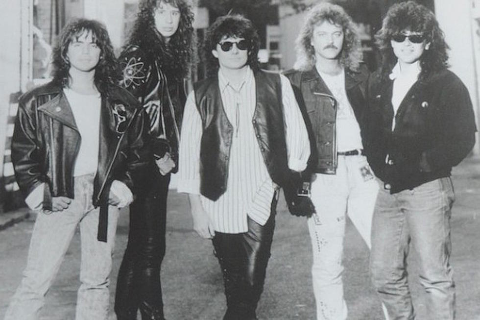 How a Brutal Fight Changed Starship, and Mickey Thomas' Face