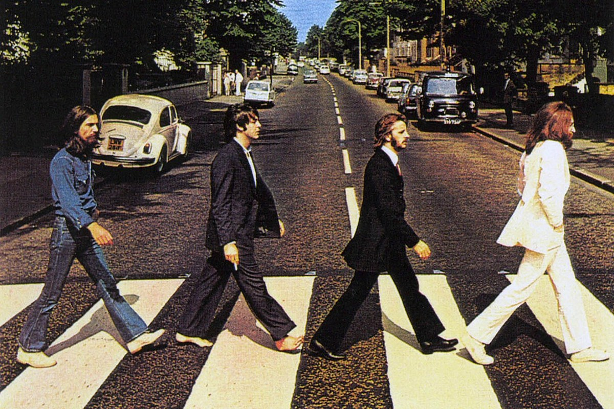 Which Bonus Tracks Will Be Part of the Beatles' 'Abbey Road' Box?