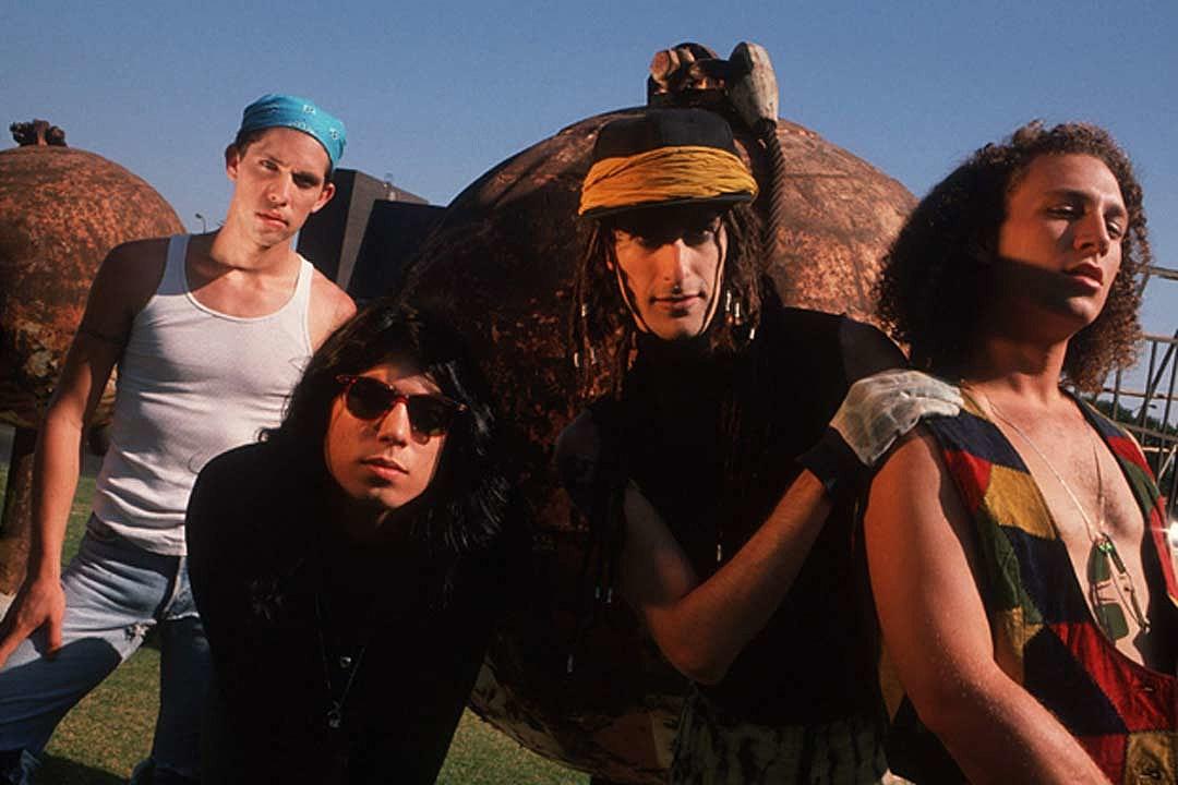 Dave Navarro 1988