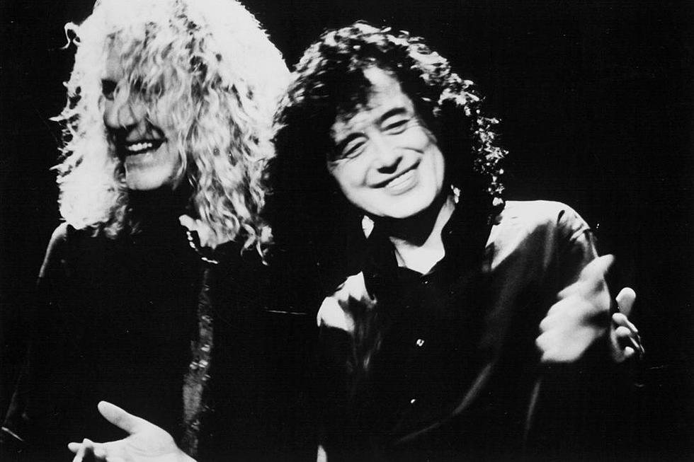 The History of Jimmy Page and Robert Plant's Daring, Genre